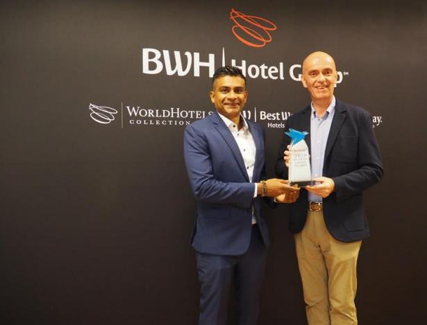 BWH Hotel Group hits six at Travel Weekly Asia 2020 Readers' choice awards